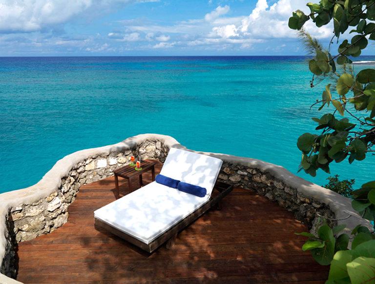 Jamaica Inn Special