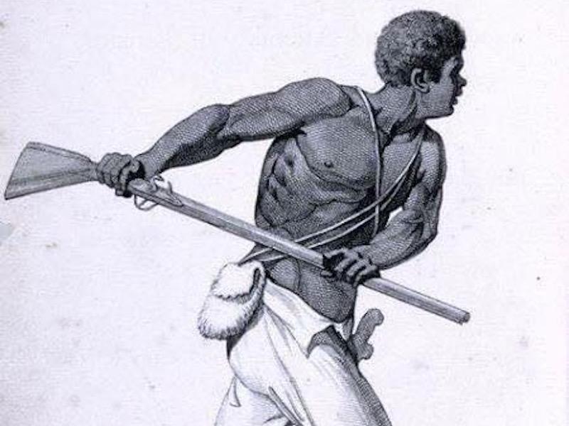 Jamaika Nationalhelden
