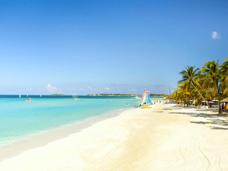 Negril Hotels Jamaika