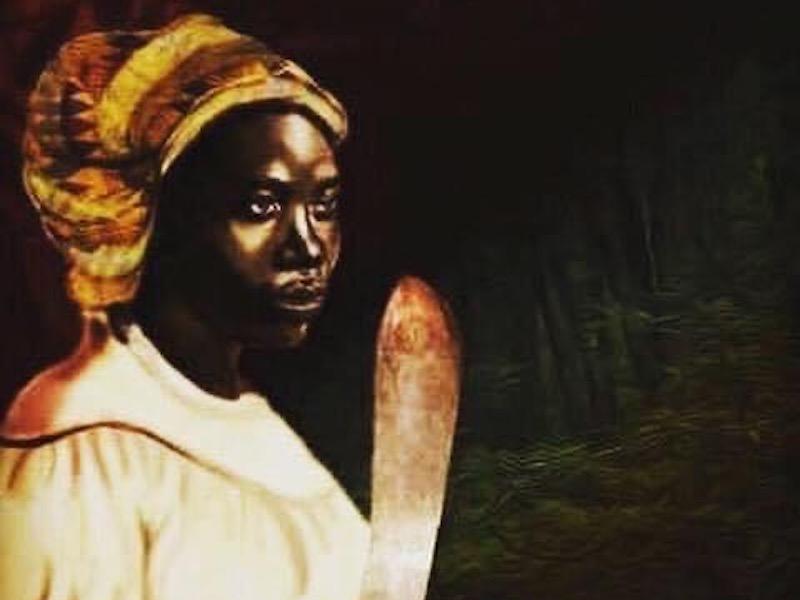 Jamaika Nationalhelden: Queen Nanny of the Maroons