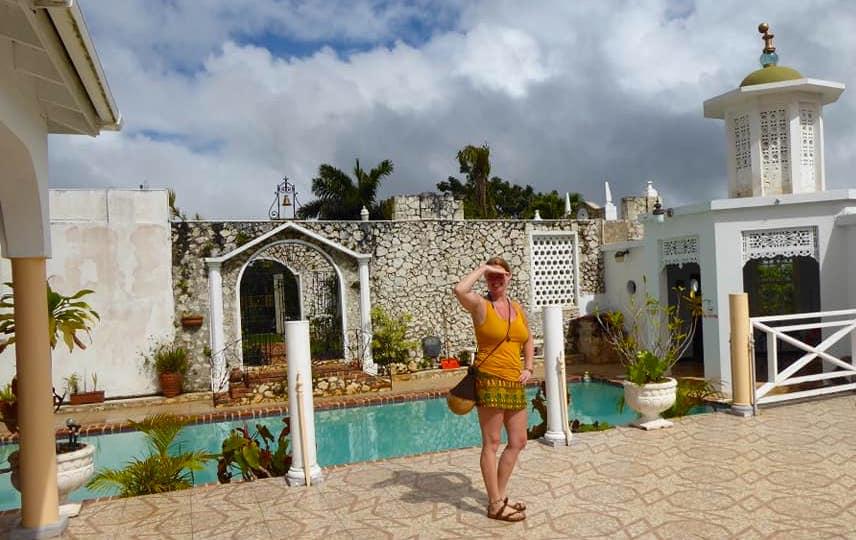 Versicherungen Jamaika