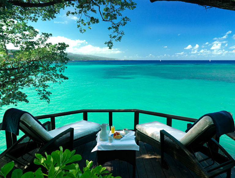 Urlaub auf Jamaika