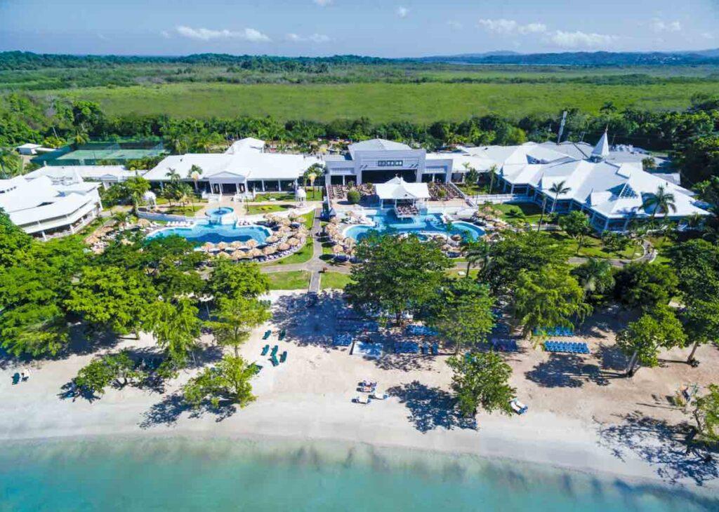 RIU Negril Jamaika