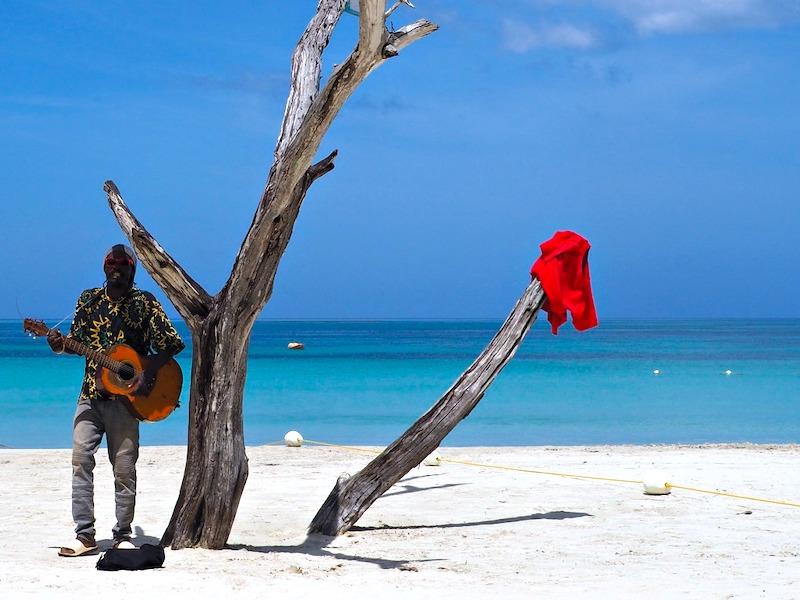 Happy Place Jamaika