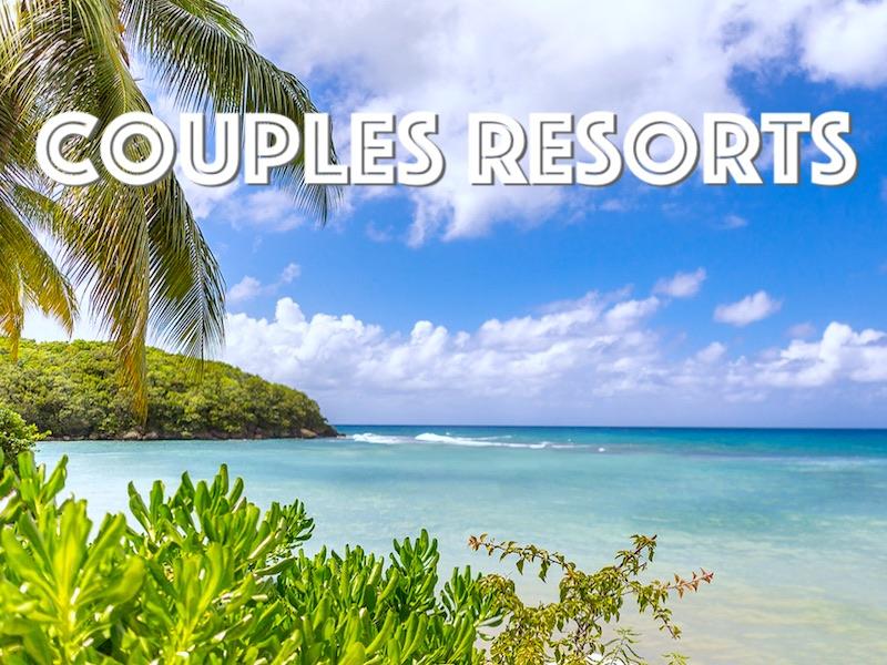 Jamaika Couples Resorts