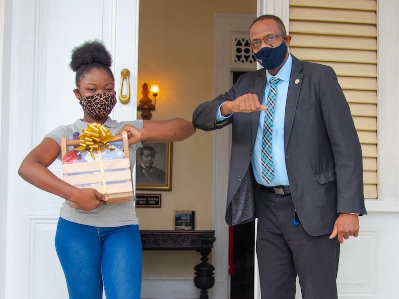 Jamaika Corona Sicherheit