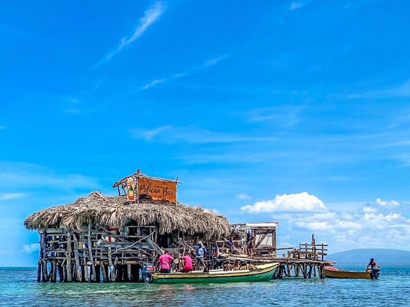 Pelican Bar Jamaika