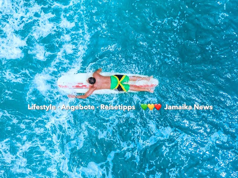 Jamaika YouTube