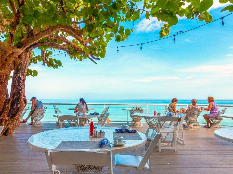 Travelers Beach Resort Jamaika