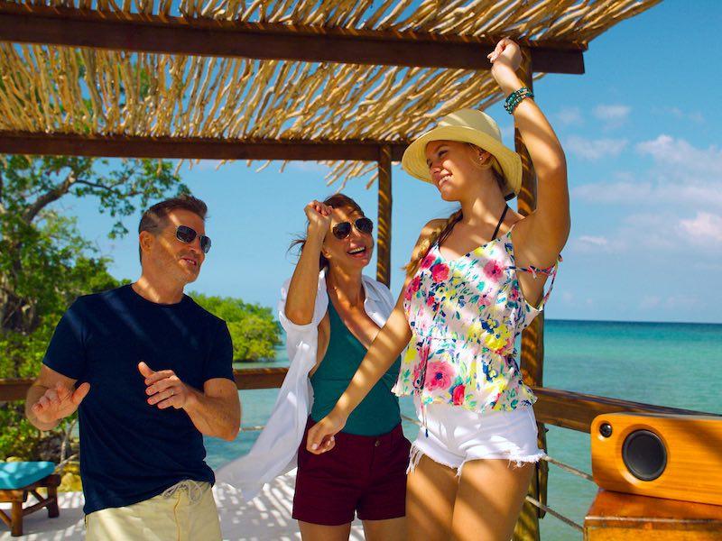Ein Jamaika Urlaub lohnt sich