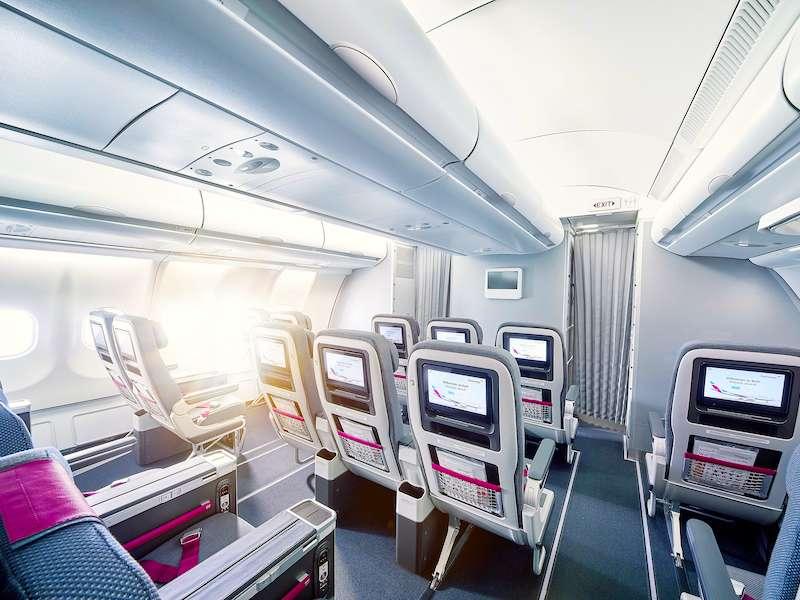 Jamaika Flug mit Eurowings