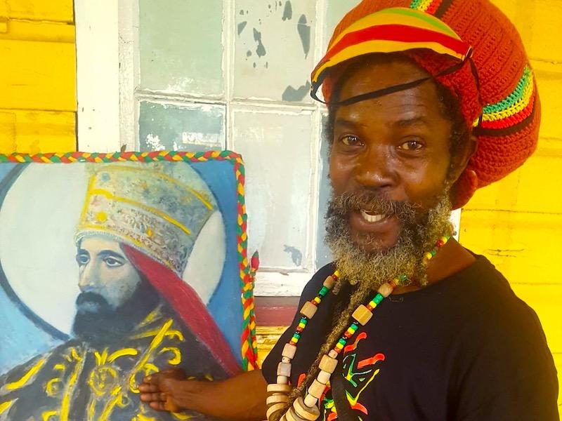 Im Jamaika Urlaub wandern