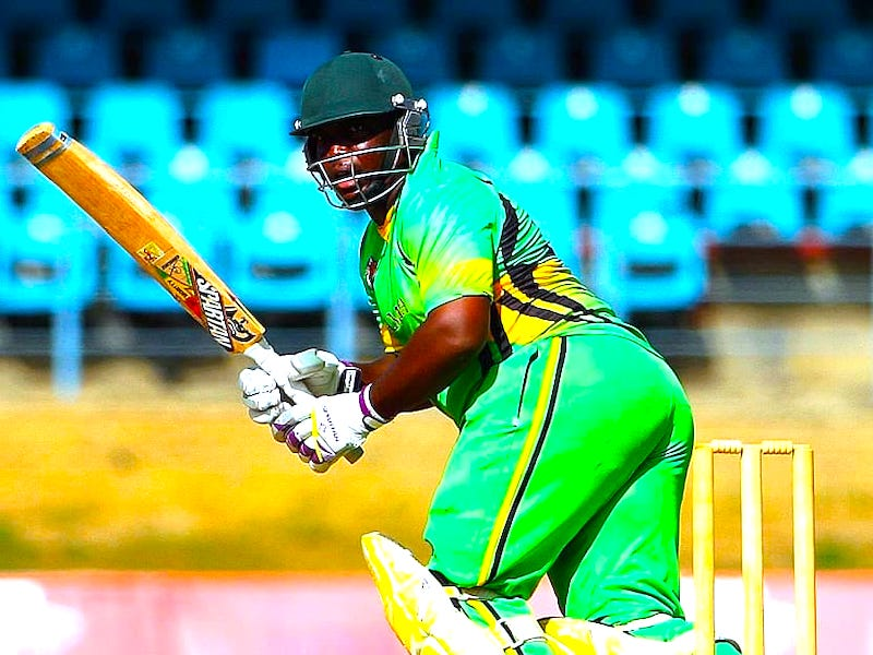 Cricket Jamaika 1