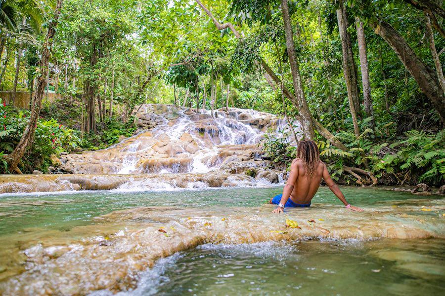 Traum Urlaub Jamaika