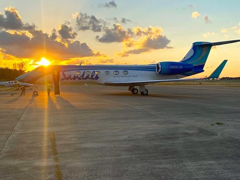 die besten Flüge nach Jamaika