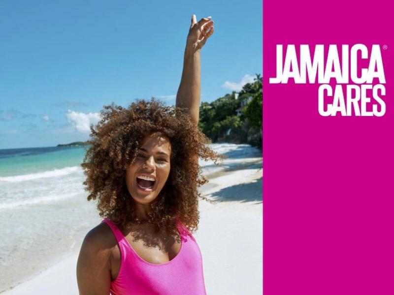 Jamaica Cares