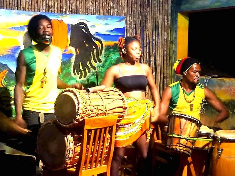 Jamaika Zimbali