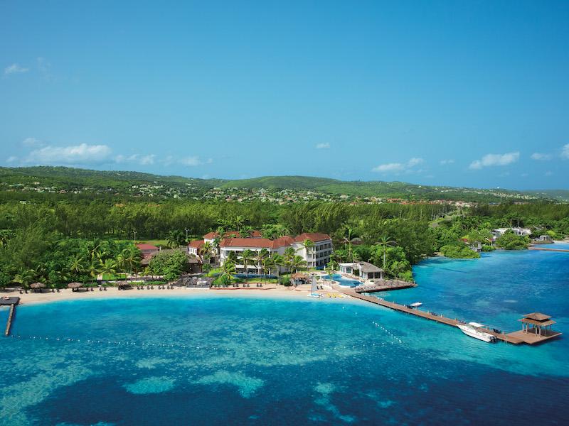 Zoëtry Jamaika Montego Bay