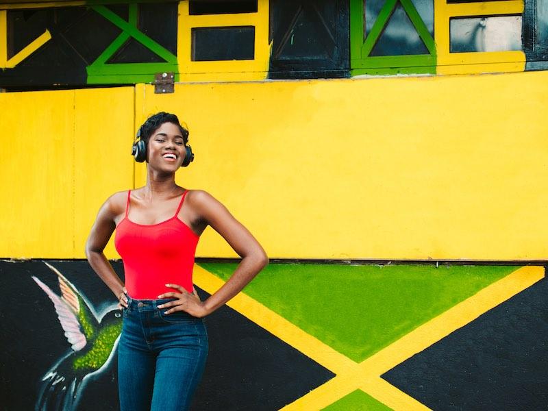 Jamaika Cool Runnings Mietwagen