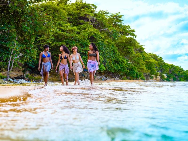 Jamaica Feeling Rundreise