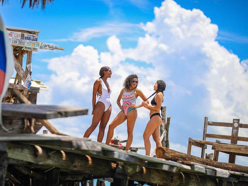 Jamaika Privatreisen