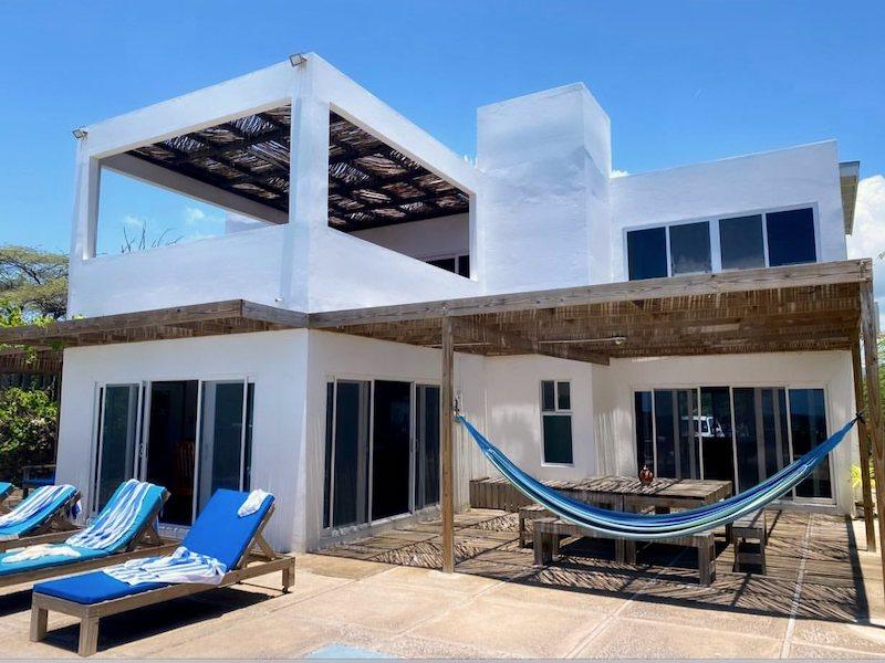 Jamaika Turtles Nest Villa