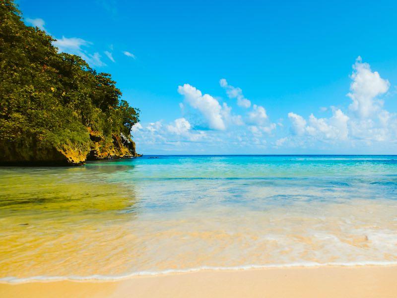 Privatreise Reggae, Beach & Irie