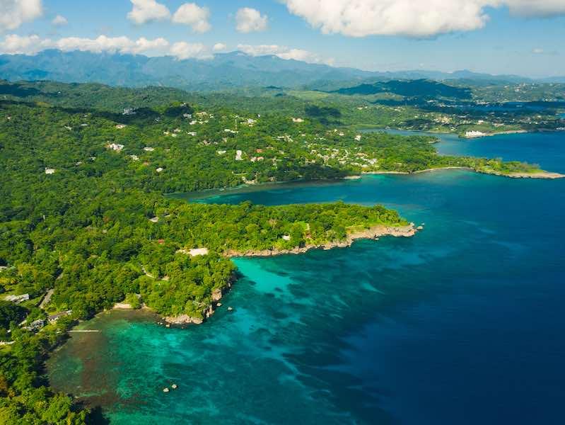 Jamaika Rundreise Reggae und Meer