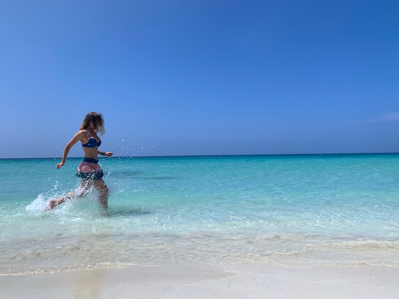 Legends Jamaika in Negril am 7 mile Beach